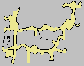 真三国无双3 包子与仙酒位置地图(3)