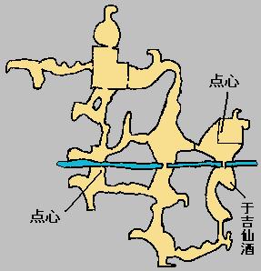 真三国无双3 包子与仙酒位置地图(4)